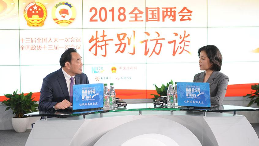 周鐵根:四方面著力建設淮海經濟區中心城市