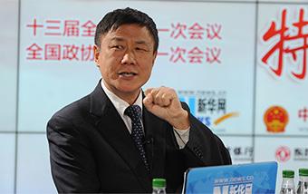 張燕生:五個指標變化印證中國經濟形成新趨勢線