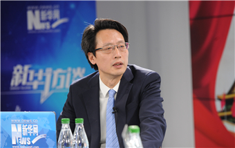王昌林:高質量發展著力點就是建設現代化經濟體係