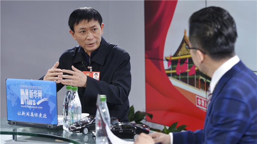 劉春平:聚集各方力量 提升防災減災救災科學化水平