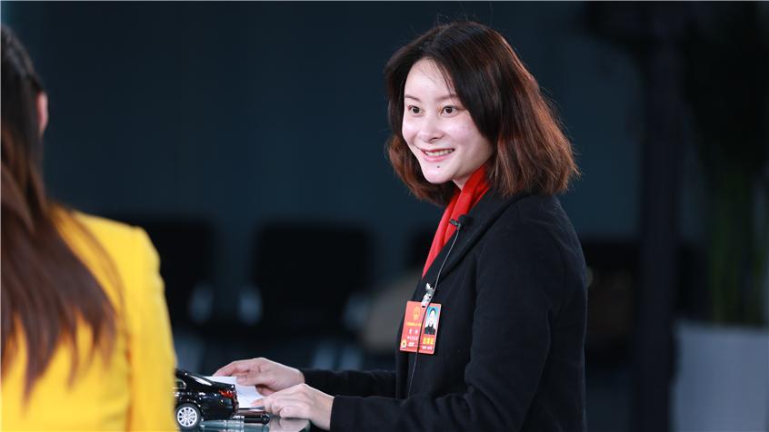 曾娜:以豐富多彩的形式向世界推廣中國酒文化精髓