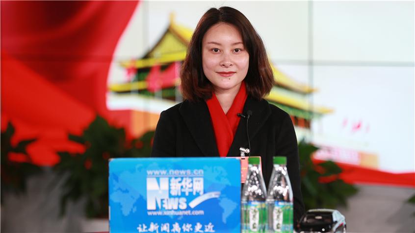 曾娜:以工匠精神文化內核力推中國制造業煥發新活力