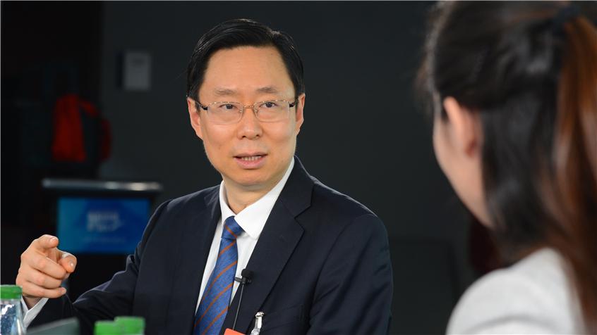 藍紹敏:發揮南京科教人才資源優勢 實現産學研融合發展