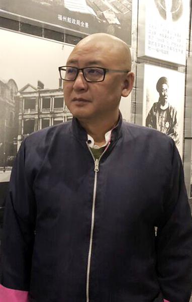 對話樊建川:修建洞穴抗戰博物館的背後