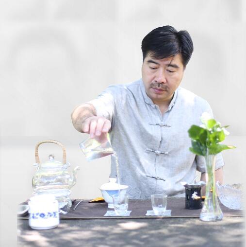 福州:茉莉花香 为茶来