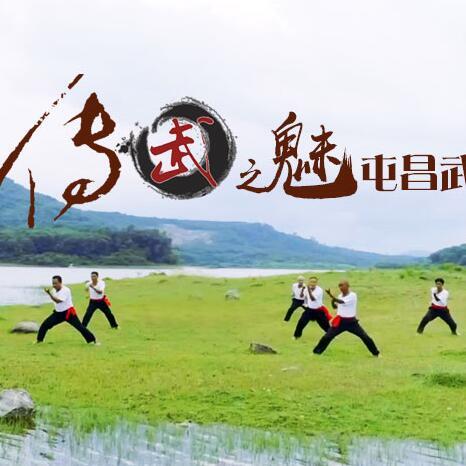 传武之魅 屯昌武乡的百年蜕变