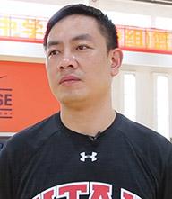 陈景华:篮球场上展风采  一片丹心育桃李