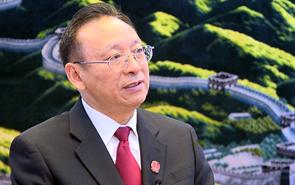 【第五期】江必新:為民營企業發展營造良好法治環境