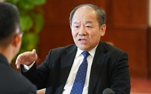 【第八期】寧吉喆:為民營經濟營造更好發展環境