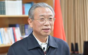 【第十七期】劉家義:推動民營經濟走向更加廣闊的舞臺