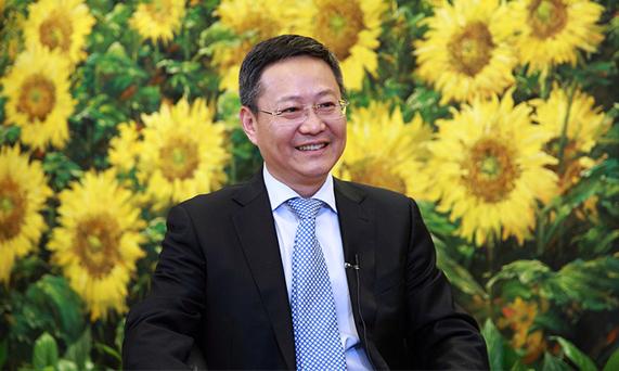 【第二十二期】田惠宇:與民企共成長、共創新、共發展