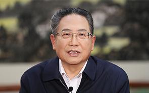 【第二十四期】李錦斌:打造更加公平法治便利的一流營商環境