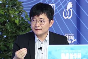 傅盛:千年瓷都遇上新科技 人工智能让城市更智慧