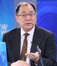 高通的發展得益于中國開放合作