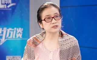 孫曉雲:我給自己的定位就是書法的實踐者