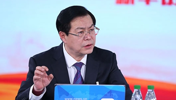 曾文明:贛州市向區域性整體脫貧發起總攻