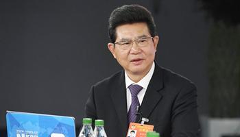 張桂平:推動數字經濟蓬勃發展