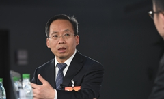 劉尚希:赤字率安排超市場預期 給未來政策留有空間