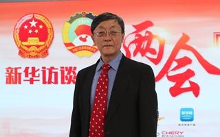 張立群:中國經濟具有足夠韌性