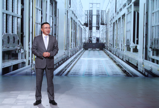 TCL的發展歷經了中國改革開放的全過程
