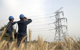 70年,人均生活用电量增长约700倍