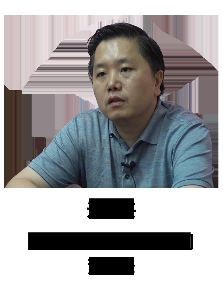 郑洪:对于纺织设备我比父亲更敏感