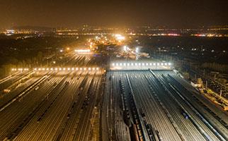高速鐵路高速公路裏程世界第一 中國交通70年大幅躍升