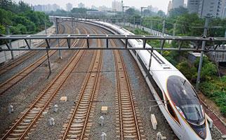 中國速度——新中國成立70周年成就述評之三