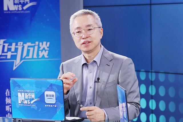魏鵬舉:文化産業高質量發展需強調産出效益