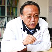 一位藏族臨床醫學博士的工匠精神