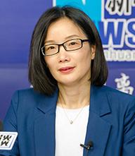 盧向華:在線經濟將成為新的增長引擎