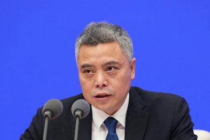 國新辦舉行穩住外貿外資基本盤推動商務高質量發展發布會
