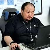 肖新光與網絡安全防控的創新之約
