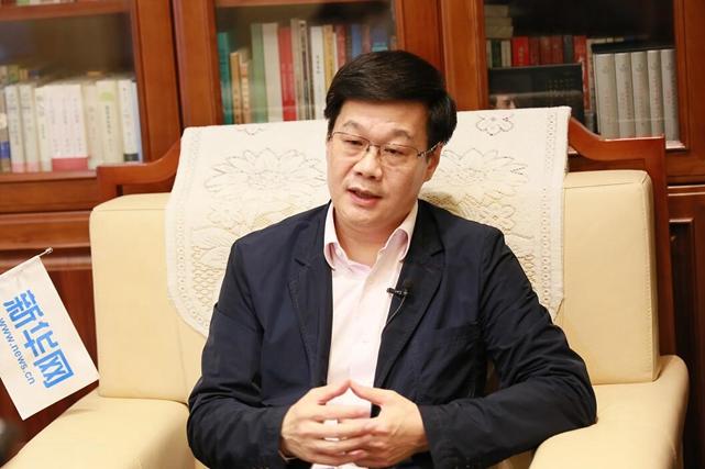 目前我們正在制定十四五規劃,未來5年,北京文投集團的大方向還是遵循,一是為首都的文化産業發展做好服務;二是推動北京的文化産業高質量發展;三是為北京的文化中心建設提供全方位的服務。