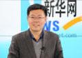 共青團陜西省委農村青年工作部部長魏延安做客新華訪談