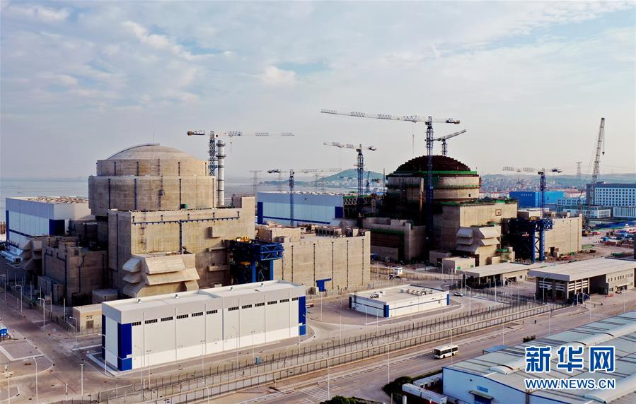 """(图文互动)(1)我国自主三代核电""""华龙一号""""全球首堆首次达到临界状态"""
