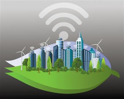 零碳网络 未来上网只用电不排碳?