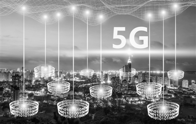 5G网络升级 独立组网将成未来主旋律