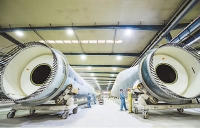 制造服务业发展要提速了 将实施九大专项行动