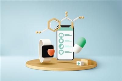 科技让医药消费模式发生巨大变化 医药人工智能迎来多重发展机遇