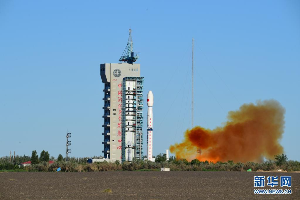 首颗晨昏轨道气象卫星成功发射 有何特别之处?