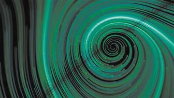 色列魏茨曼科学研究所首次使发射出的原子和分子组成了涡旋光束