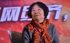 聲光智能科技集團副董事長孫阿莉