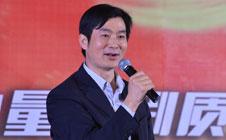 新華網副總編輯申江嬰