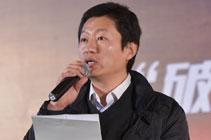 速途傳媒高級副總裁宋鵬