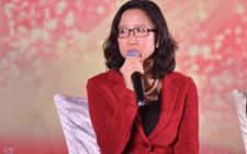 諾華集團(中國)中國區總裁徐海瑛