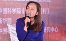 內蒙古伊利副總裁周勁鷹