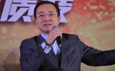 中科傳媒集團董事長柳建堯