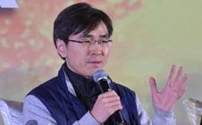 青雲聯合創始人&研發副總裁甘泉
