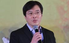 趨勢科技企業級産品開發總裁劉碩琛
